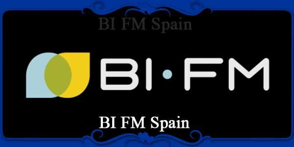 BI FM Spain