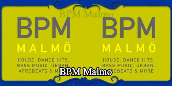 BPM Malmo