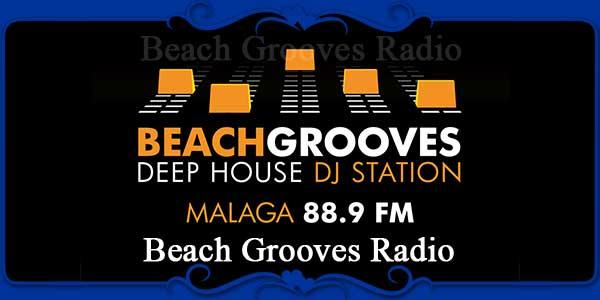 Beach Grooves Radio