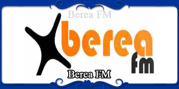 Berea FM
