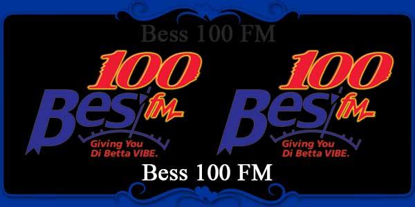 Bess 100 FM