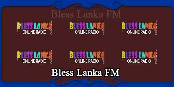 Bless Lanka FM