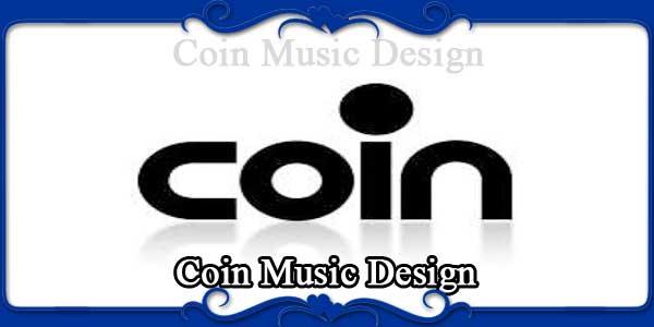 Coin Music Design