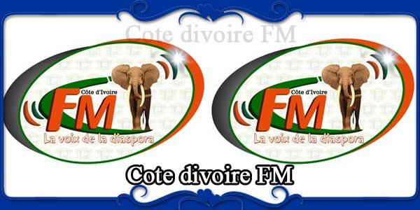 Cote divoire FM