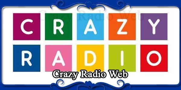 Crazy Radio Web
