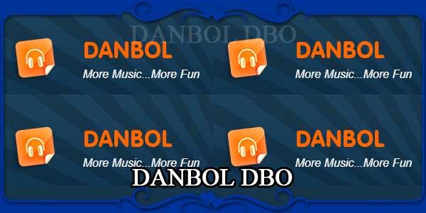 DANBOL DBO