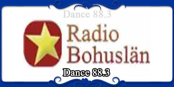 Dance 88.3