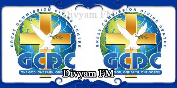 Divyam FM