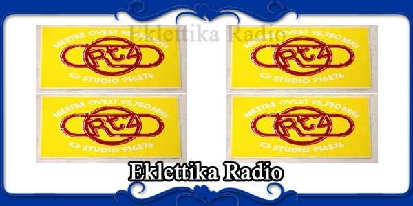 Eklettika Radio