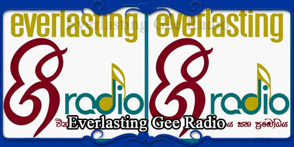 Everlasting Gee Radio