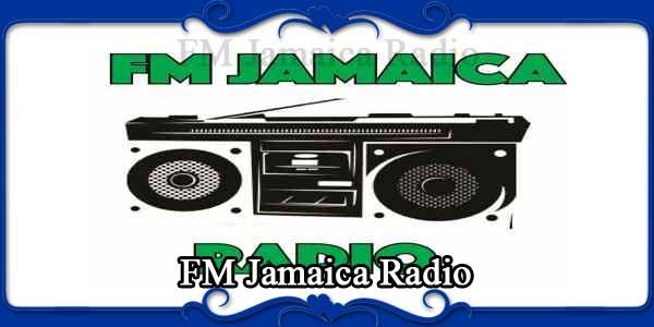 FM Jamaica Radio