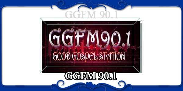 GGFM 90.1