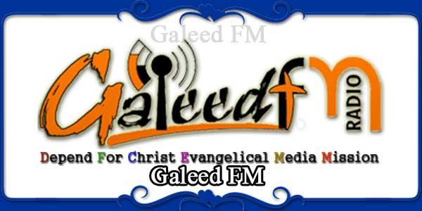 Galeed FM