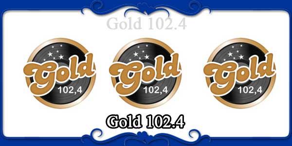Gold 102.4