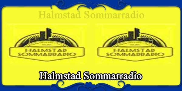 Halmstad Sommarradio