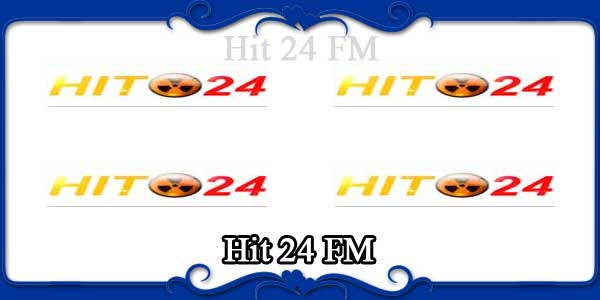Hit 24 FM