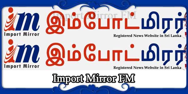 Import Mirror FM