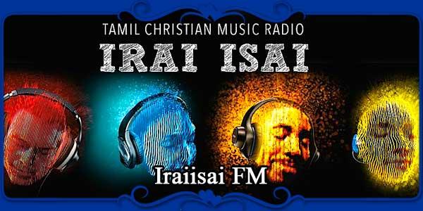 Iraiisai FM