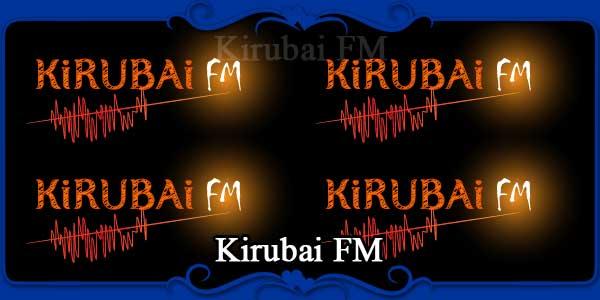 Kirubai FM