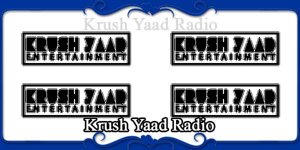Krush Yaad Radio
