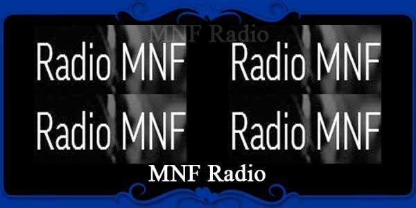 MNF Radio