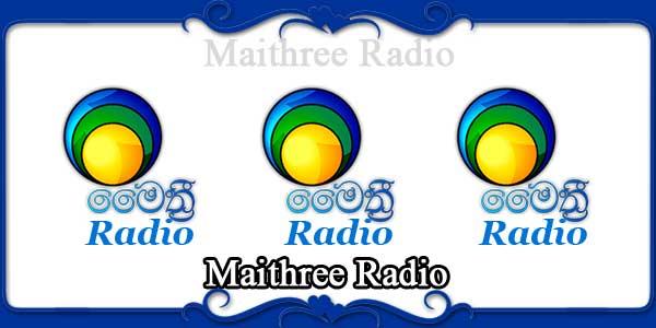 Maithree Radio