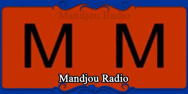 Mandjou Radio