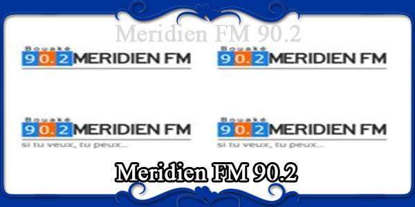 Meridien FM 90.2