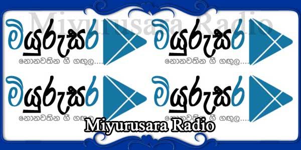 Miyurusara Radio