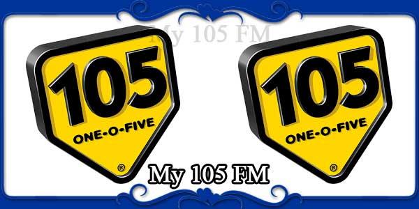 My 105 FM