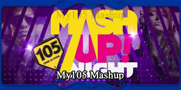 My105 Mashup