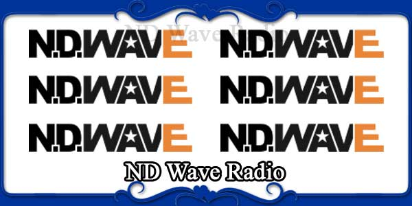 ND Wave Radio