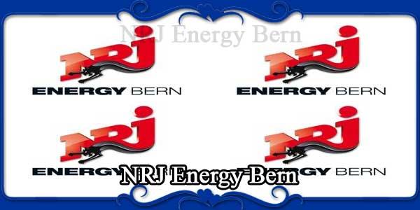 NRJ Energy Bern
