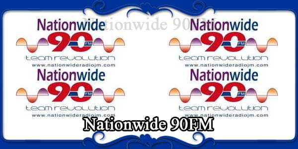 Nationwide 90FM