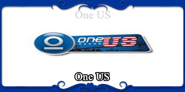 One US