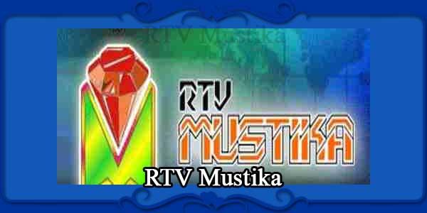 RTV Mustika