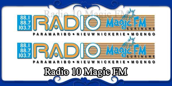 Radio 10 Magic FM