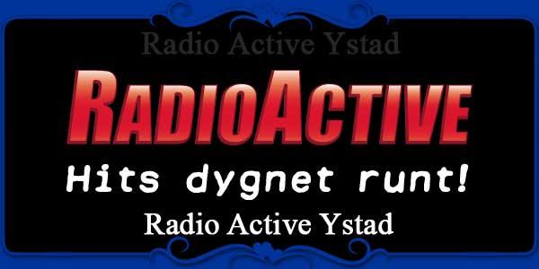Radio Active Ystad