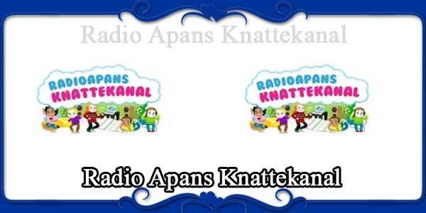 Radio Apans Knattekanal