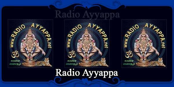 Radio Ayyappa
