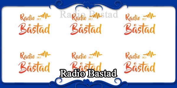 Radio Bastad