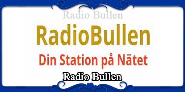 Radio Bullen