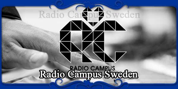 Radio Campus Sweden