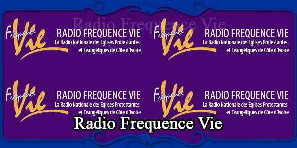Radio Frequence Vie