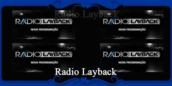 Radio Layback