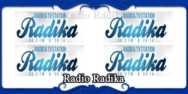 Radio Radika