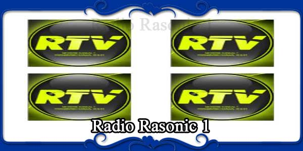 Radio Rasonic 1