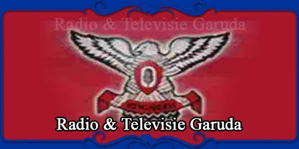 Radio & Televisie Garuda