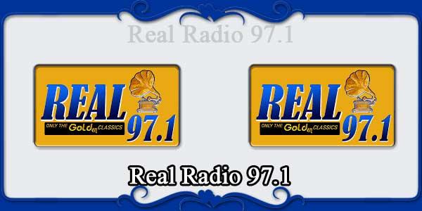 Real Radio 97.1