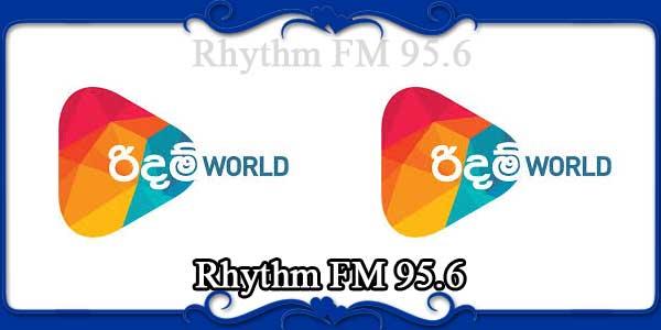 Rhythm FM 95.6